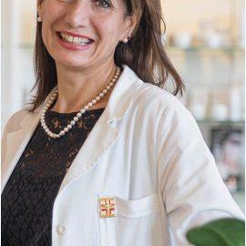 Dr.ssa Gabriella Facciolà