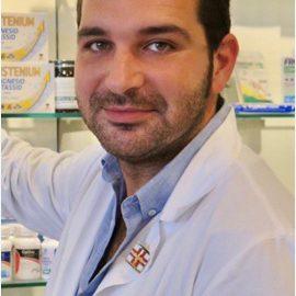Dr Giulio Minasola
