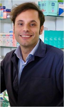 Dr Vincenzo Gibiino