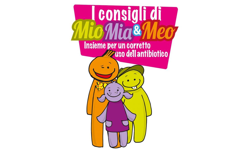 Pediatri, antibiotici usati in modo eccessivo (ANSA 11/10/18)